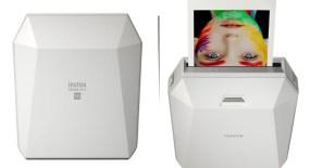 Mon avis détaillé sur le Fujifilm Instax Share SP-3