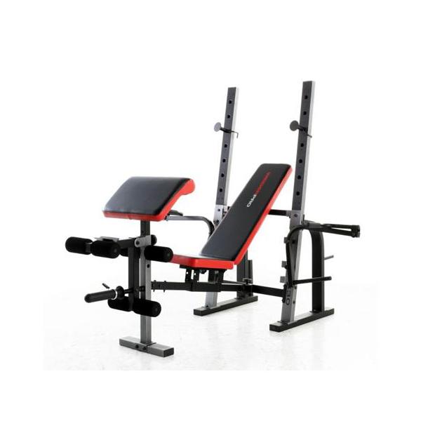 Decathlon Banc De Musculation Pliable Muscu Maison
