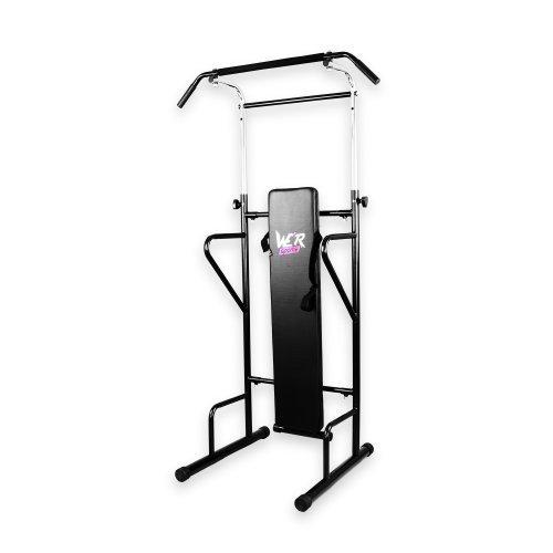 Machine A Traction Musculation Muscu Maison