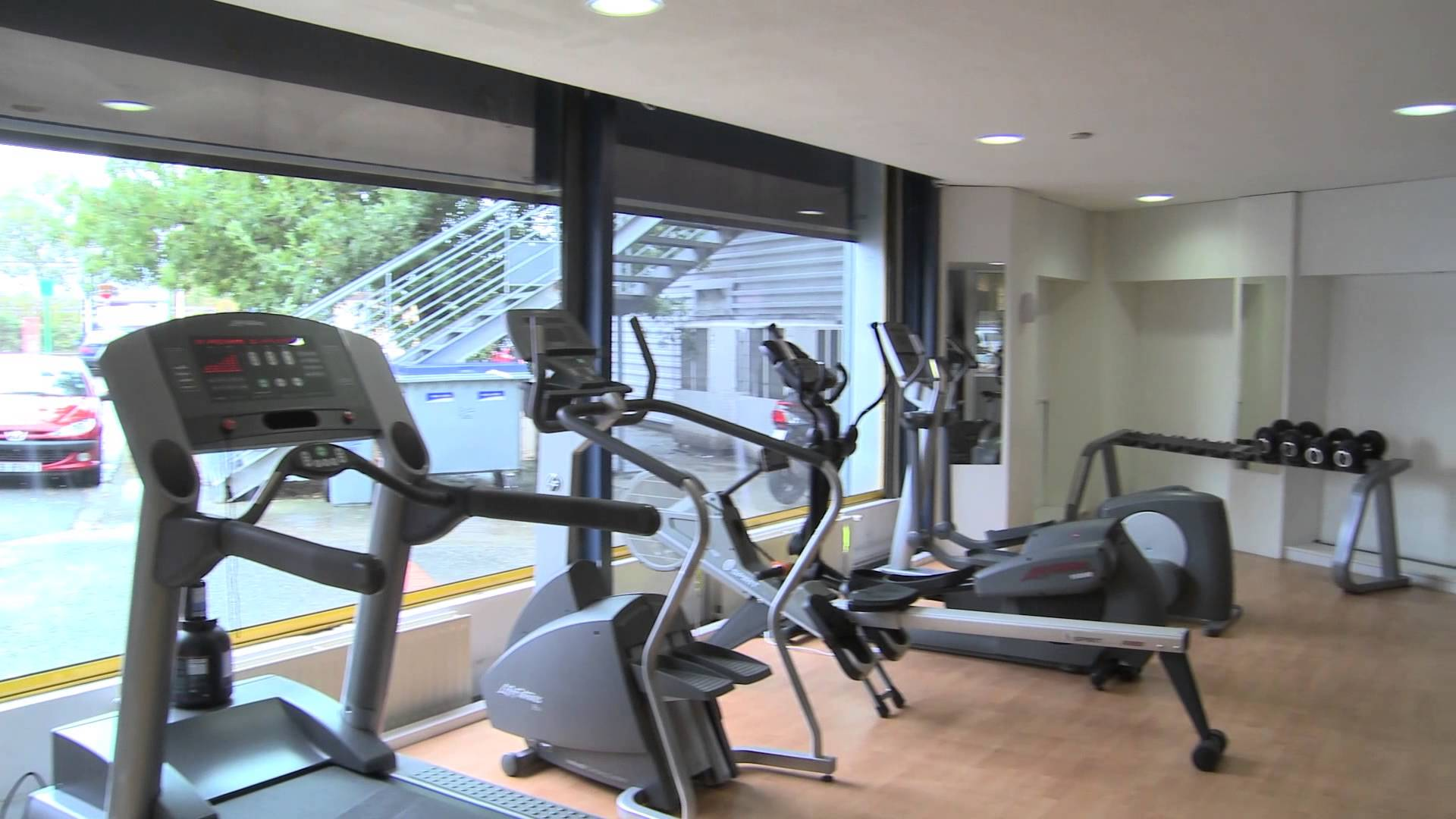 Appareil De Fitness Professionnel Muscu Maison