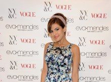 Eva Mendes Getty Images