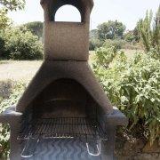Villa Raffaelli - Barbecue