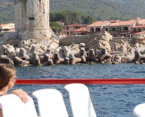 Elba Nautilus