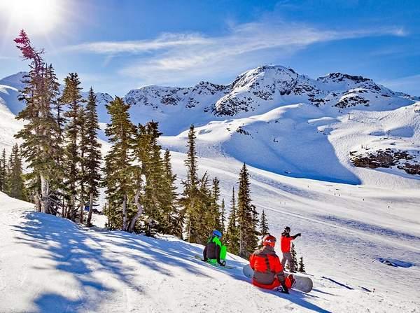 Meilleure station de ski