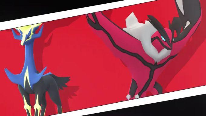 【ポケモンGO】カロス伝説ゼルネアスとイベルタル実装。シャドウファイヤーも。5月イベント詳細まとめ