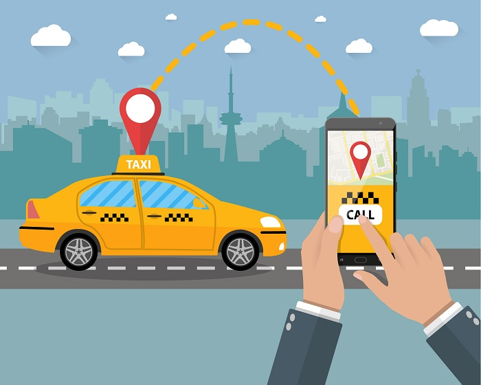Being Better than the Best: A Taxi App Revelation!