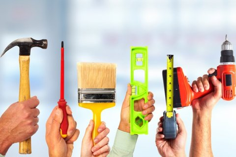 handyman jobs