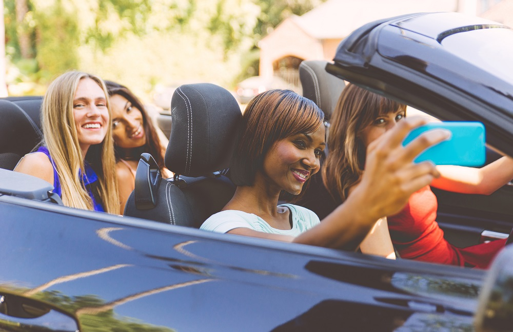 Car Pooling System – Book a ride & Offer a ride