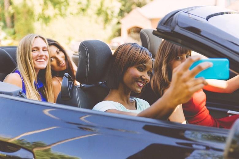 Ride Sharing System