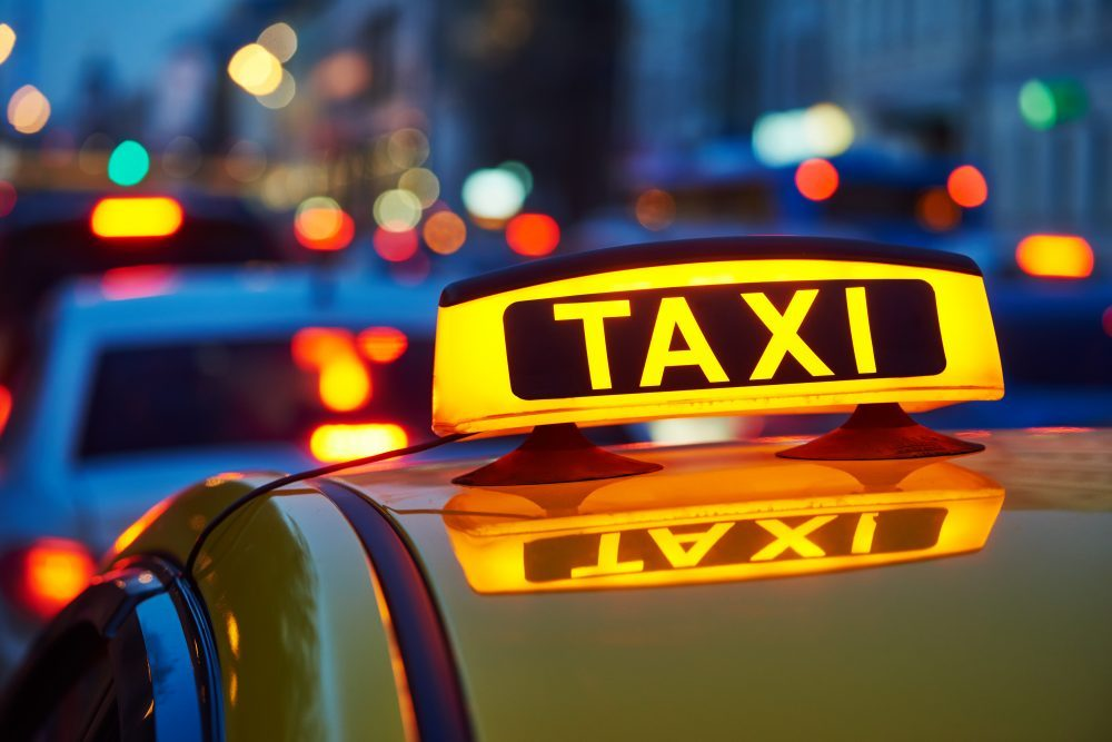 Why Taxi Apps Fail Against Uber?