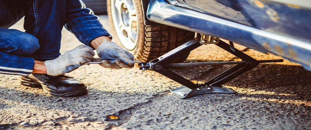 The Easiest Way to Get Help for your Broken Car