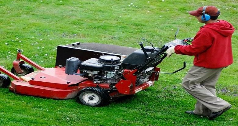 lawn cutting app