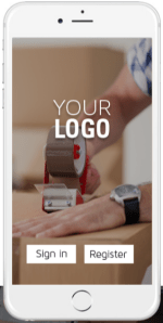 on demand moving app