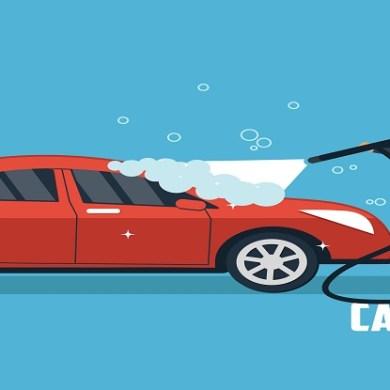 mobile car detailing app