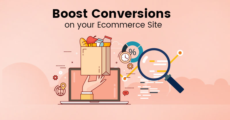 5 tried and tested ways to increase eCommerce conversion