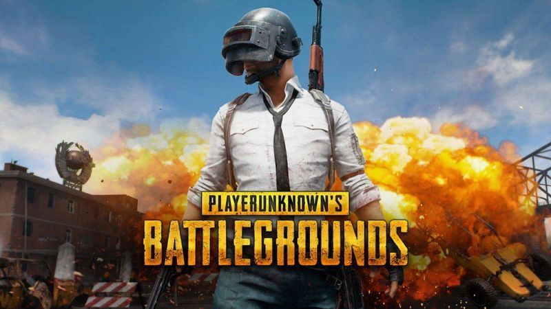 Reviewing Player Unknown's Battle Grounds