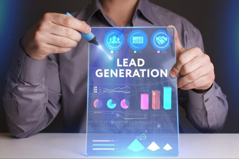 ecommerce lead generation