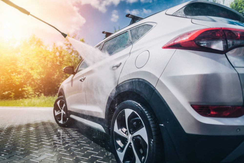 Effective Changes To Uplift Your Car Wash Business