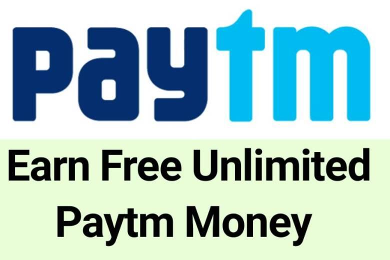 paytm cash app