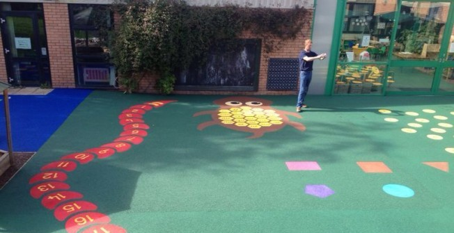 Why Use Soft Surfaces for playground flooring and sports surface installation