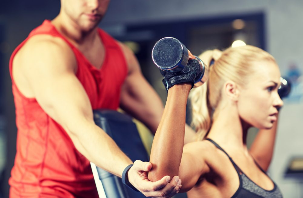 Can an On Demand Fitness App Give You A Beachbody?