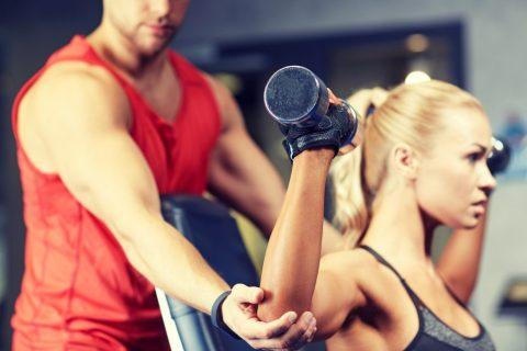 on demand fitness app