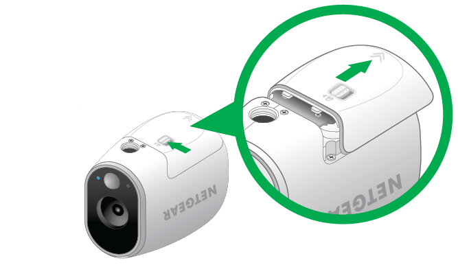Beginners guide to understand how to setup Arlo Camera