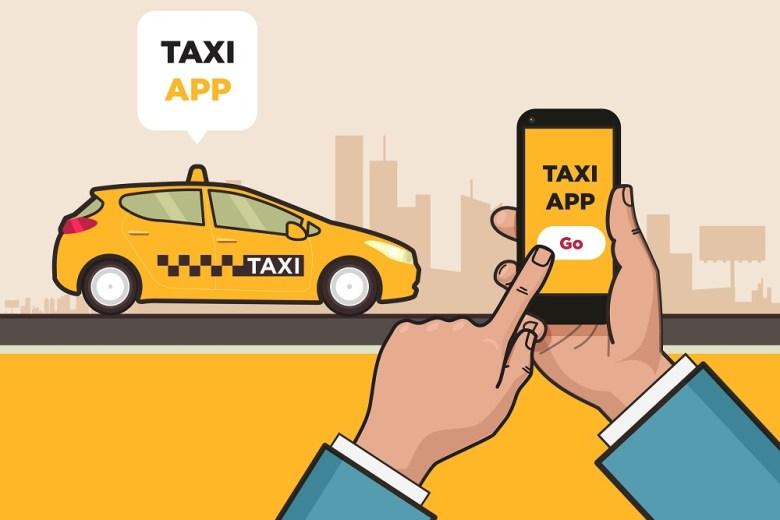 Australia taxi app solution