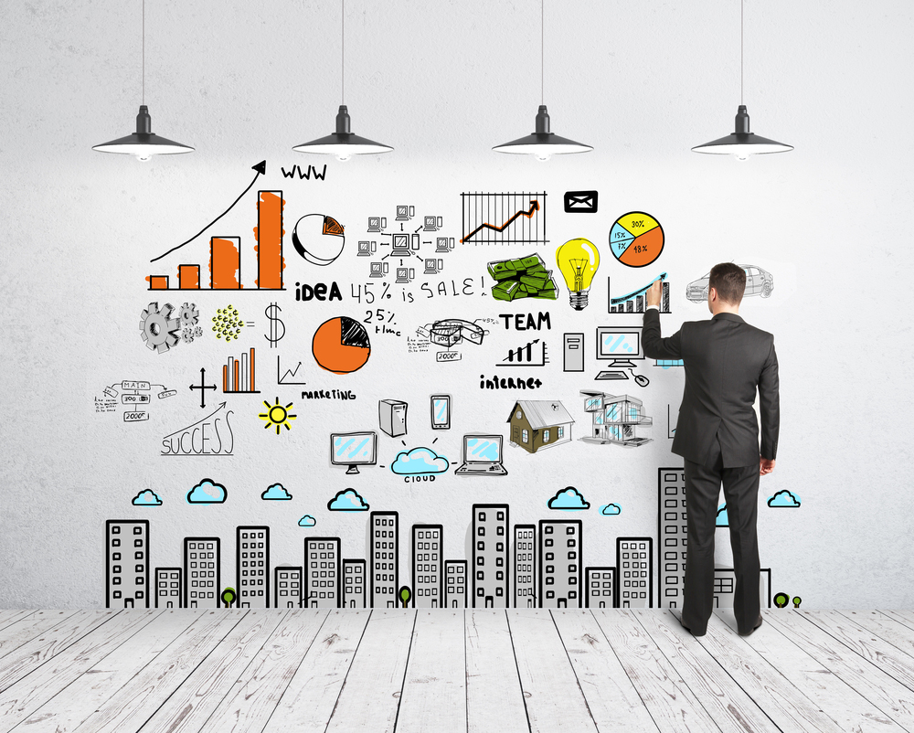 How to Develop an Effective Digital Marketing Strategy for Small Startups?