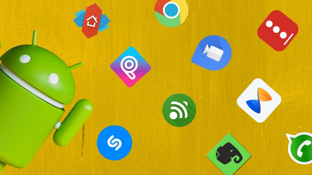 Most Useful Free Android Apps in our Daily Life