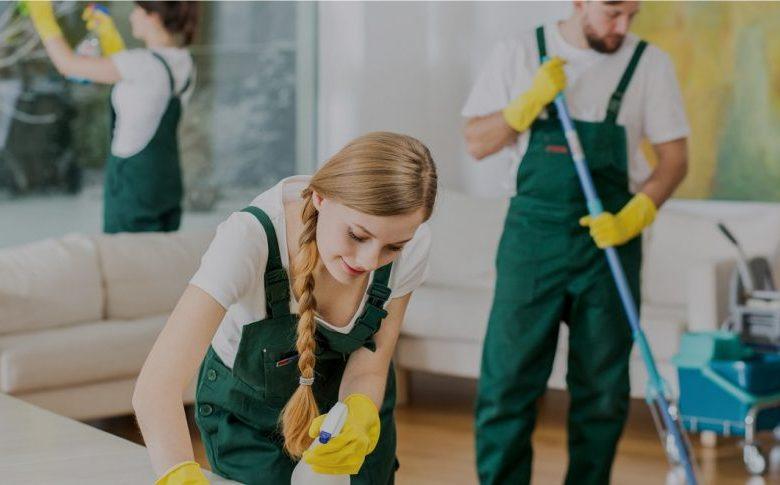 On demand household services platform Vietnam