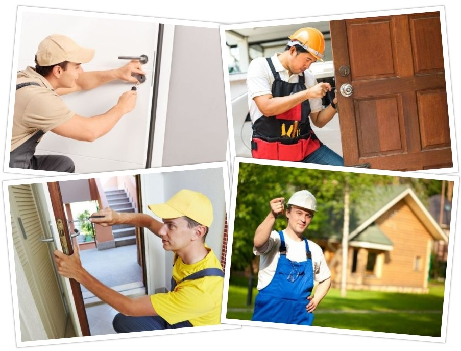 How Does A Residential Locksmith Help You In Crisis?