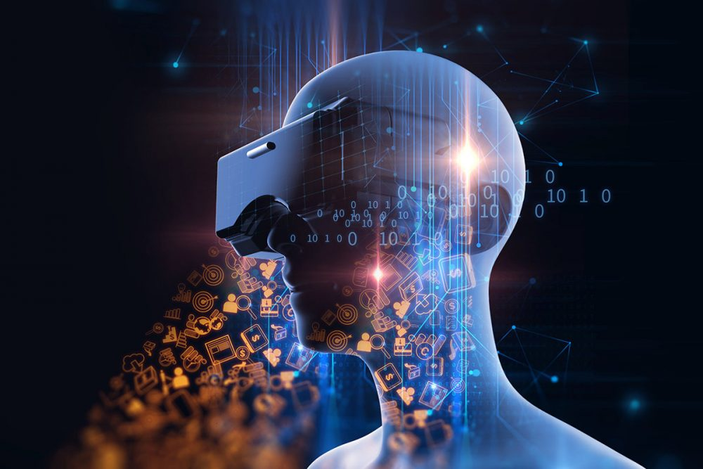 4 Ways Virtual Reality Will Change The Education