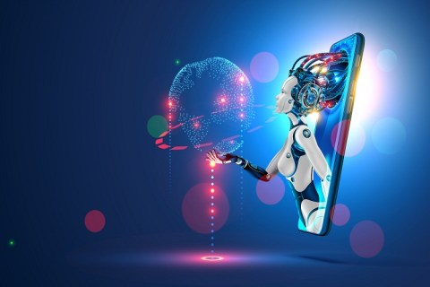 artificial intelligence Tech