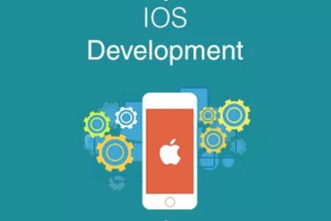 developing ios app