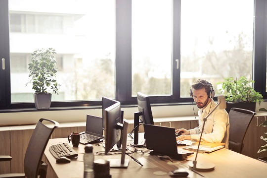 Back Office Outsourcing Services: The Assistance your Business Need