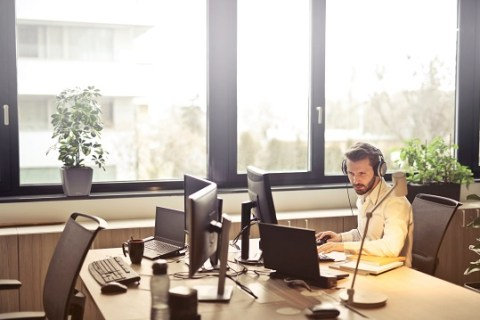 back office outsourcing services