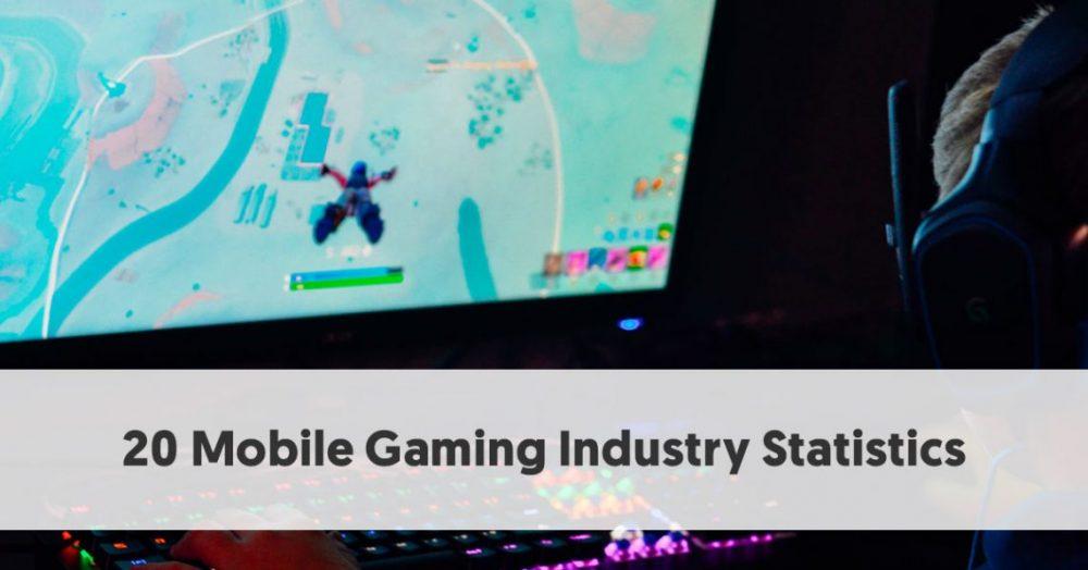 How Online Gaming has Driven Smartphones