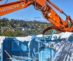 House Demolition Contractors