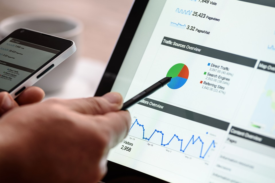 How to use big data to your advantage as a marketing tool