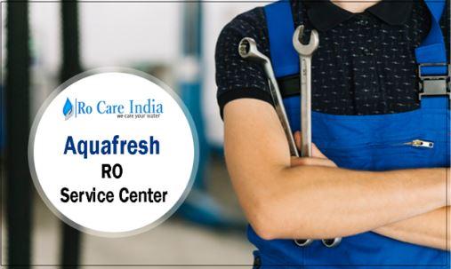 Aquafresh RO Water Purifier