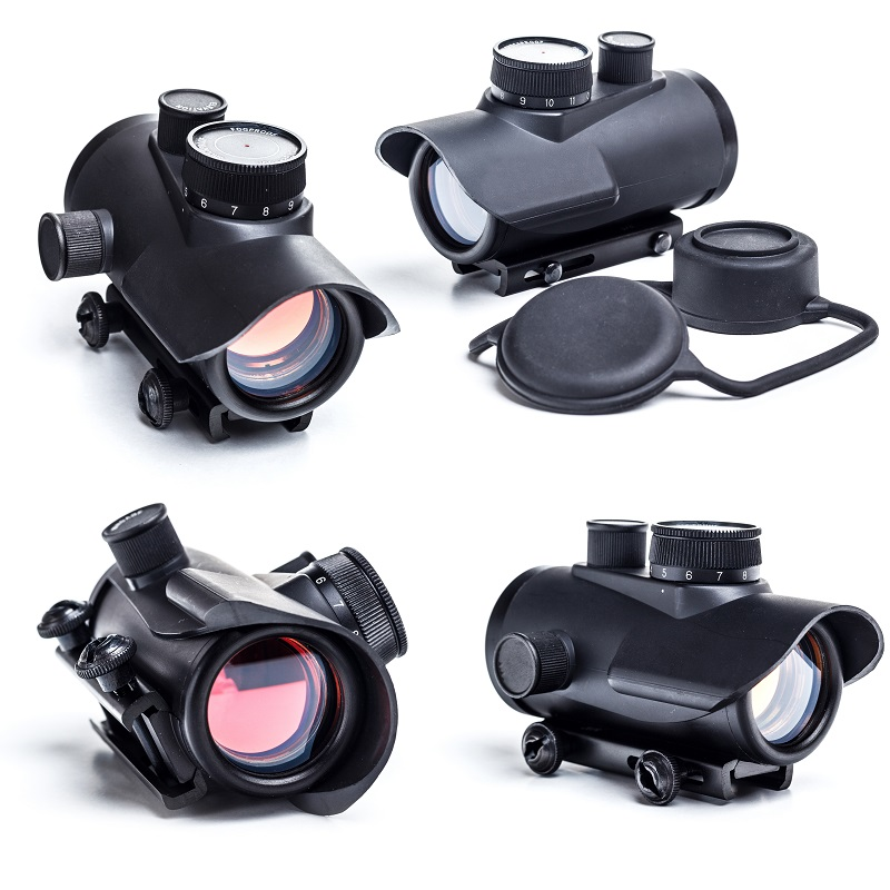 How To Choose Red Dot Sight?