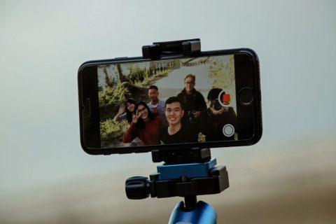 smartphone filmmakers
