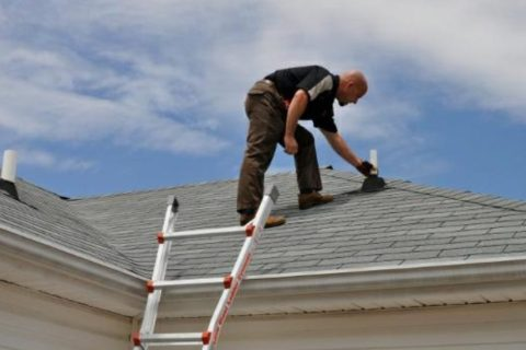 Why Roof Maintenance Is a Wise Decision