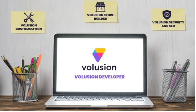 Volusion Developer
