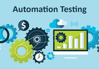 Automation Future of Testing