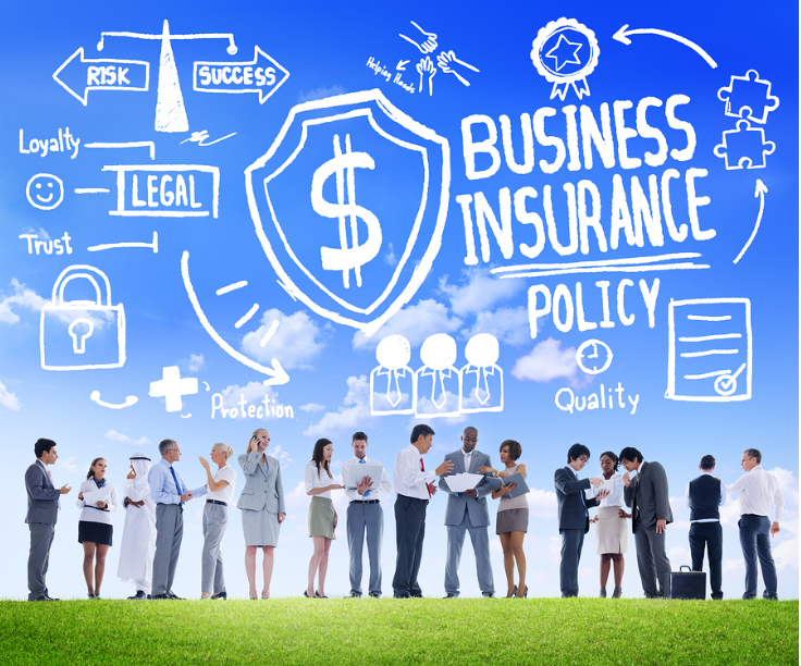 How Can You Protect Business In Different Ways?