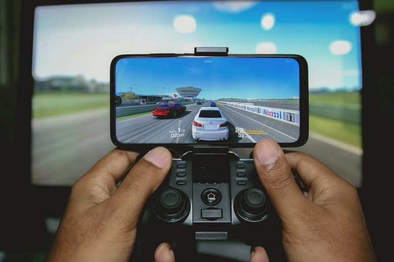 Android Video Games