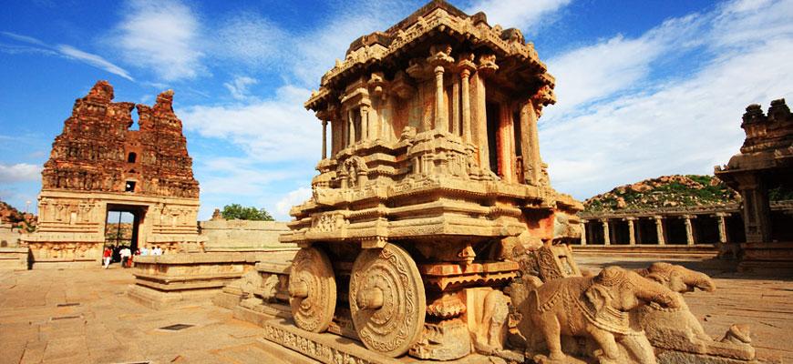 Karnataka – The story of unfolding nature