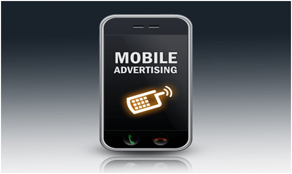5 Key Reasons Why Mobile Advertising Is Becoming More Important